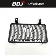 BDJ For Yamaha MT25 MT-03 MT-25 MT03 2015-2017 Modified Stainless Steel Water Tank Net Radiator Protect
