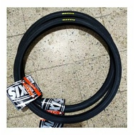 Raya88 Maxxis Dth 406 Outer Tires 20 X 1.50 Minion Minivelo Folding Bicycle
