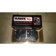 HAWK Performance BREMBO ZL1 前六活塞 HP PLUS