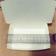 【大進免洗餐具】※ 點心盒※ 點心盒 紙餐盒 外帶盒