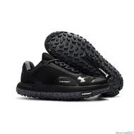 【台灣熱銷】Under Armour UA Fat Tire GTX 美國安德瑪米其林輪胎底 男登山鞋 防滑 大底登山運動鞋