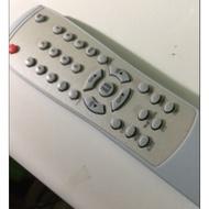 @風亭山C@二手用品 TX-368 電視盒 遙控器