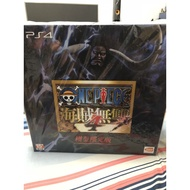 【高雄現貨可面交】PS4 海賊無雙 4 豪華版 限定版 海賊無雙4
