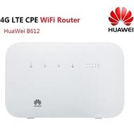 新款華為 B612s-25d 送天線 4G WiFi分享器 2CA B525s-65a B315s-607 E5186s