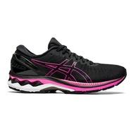 Asics Gel-kayano 27 [1012A649-003] 女鞋 慢跑 運動 休閒 避震 輕量 緩衝 黑 粉