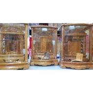 👍大佛軒👍 日本純檜木  中間那個 祖先龕1尺高