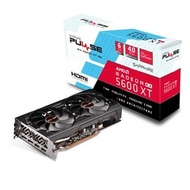 SAPPHIRE PULSE RX 5600XT BE 6G GDDR6