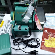 Portable Over Edging Sewing Machine (3 Threads)