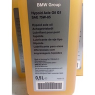 [現貨]BMW 原廠 後差速器油 E46 E60 E90 E92 F30 F10