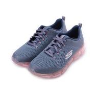 SKECHERS AIR 92 綁帶運動鞋 紫 13221-SLTP 女鞋