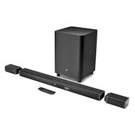 【JKL美國代買】- JBL Bar 5.1 Home Theater 無線音響與無線低音響