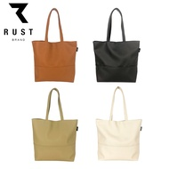 泰國 Rust brand 托特包 4色可選 贈送原廠防塵袋