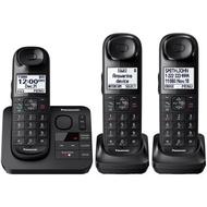 handset cordless phone, Dect_6.0 3-handset Landline panasonic cordless handsets