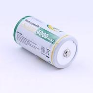 2號 充電電池 4000mAh 1.2V 單顆 電池 BTY(25-223)