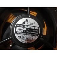 (二手良品) 二手 FULLTECH 風扇 工業風扇 UF12A12-L
