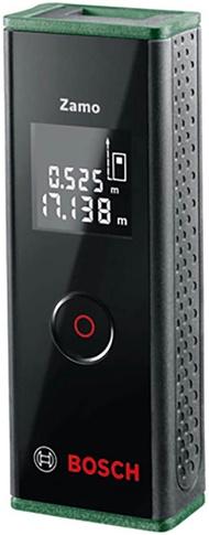 BOSCH 【日本代購】博世 激光測距儀距離測量器 測距機 ZAMO3