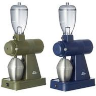 日本公司貨 日本製 Kalita NEXT G KCG-17 電動磨豆機 復古造型 十五段研磨粗細度 咖啡豆 研磨機 静電除去裝置 Kalita 兩色 日本必買代購