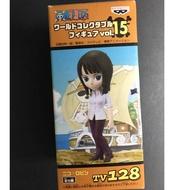 全新 代理 WCF vol.15  沙漠篇 羅賓 TV128未達運費可貼