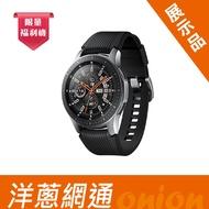 三星 GearSport R800 智慧手錶 銀 (福利機) 展示機 手機 空機 攜碼 洋蔥網通