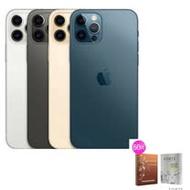 Apple iPhone 12 Pro 128G 5G手機+台塑生醫FORTE面面俱到面膜50片