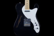 夢幻逸品!早期 Fender Custom Shop Telecaster Thinline '51 Nocaster