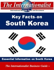 Key Facts on South Korea Patrick W. Nee