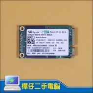 SK Hynix SC210 256G MSATA SSD MLC 固態硬碟 HFS256G3AMND
