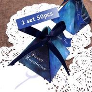 [Door Gifts] [Wedding Gift]D11 Door Gift Box
