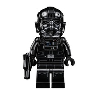 玩樂趣 LEGO樂高 75031 Tie Fighter Pilot 二手人偶 (sw0543)