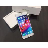 免運 超搶手香檳金 功能全正常 二手 iPhone6 PLUS iPhone6+ 5.5吋 16G 16GB 盒裝 白色