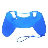 เรือฟรีที่เคลือบผิวซิลิโคนสำหรับ Sony PlayStation PS4 เคสตัวควบคุม