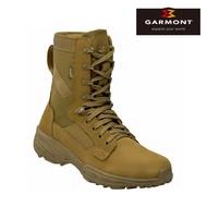 GARMONT 男款 Gore-Tex高統Mission軍靴T8 NFS 670 GTX WIDE 481996/214 狼棕色 / 高筒靴、GoreTex、防水透氣UK7狼棕色