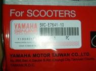 山葉原廠YAMAHA RS100 CUXI JOG100 皮帶 5WC 1條390 5WC