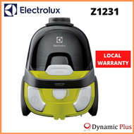 Electrolux Z1231 CompactGo Cyclonic Bagless Vacuum Cleaner