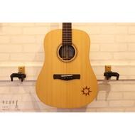 【陸比音樂.實體店】Ayers DS-NSW 全單板 木吉他(免費送七種配件,享完善售後服務)