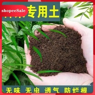 succulents Nutrient soil, universal peat soil, flower soil, flower planting, vegetable pot planting, green radish, succu