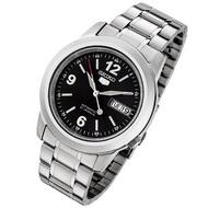 【KAPZZ】SEIKO錶 精工錶盾牌5號 自動錶SNKE63K1