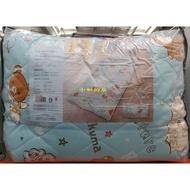 【小如的店】COSTCO好市多代購~LICENSED 日本卡通兒童睡袋-拉拉熊(1入)可全攤開當小暖被使用