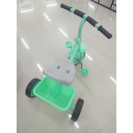 Toddler 3 wheel bike