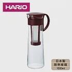【日本HARIO】冰粹咖啡壺-1000ml咖啡