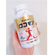 【現貨 期限至2022/01】保證日本境內版 Suntory三得利 樂可步≪ 固力伸進階版≫ 360顆裝(60天份)