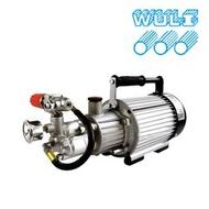 WULI 物理冷水高壓清洗機 -  1HP單相 WH-0608(220V)