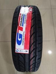 GT Radial Champiro GTX PRO 185/65 R15 Ban Mobil
