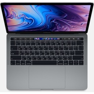 (福利品)Apple 2019 MacBook Pro13吋i5/8GB/256GB-灰色