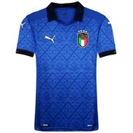 เสื้อเจอร์ซีย์ทีมชาติอิตาลี,เสื้อฟุตบอลทีมชาติสหรัฐอเมริกายูโร2020/21สำหรับผู้ชาย [ITY]