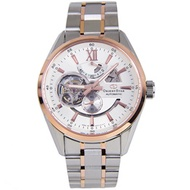 DK05001W FDK05001W SDK05001W0 Orient Star Automatic Two Tone Stainless Steel Mens Casual Watch