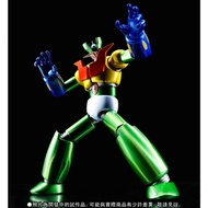 SR超合金 超級機器人系列 魔神Z 鋼鐵吉克配色 魂商店
