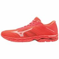 MIZUNO WAVE SHADOW 3 [J1GD193001] 女鞋 運動 慢跑 路跑 休閒 輕量 避震 耐磨 紅
