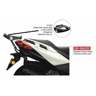 GIVI SPECIAL ADVANCE RACK-YAMAHA XMAX 250