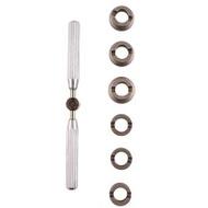 CTO 5537 Watch Opener/Closer/Remover For Rolex TUDOR Watch Repair Tool (EXPORT)